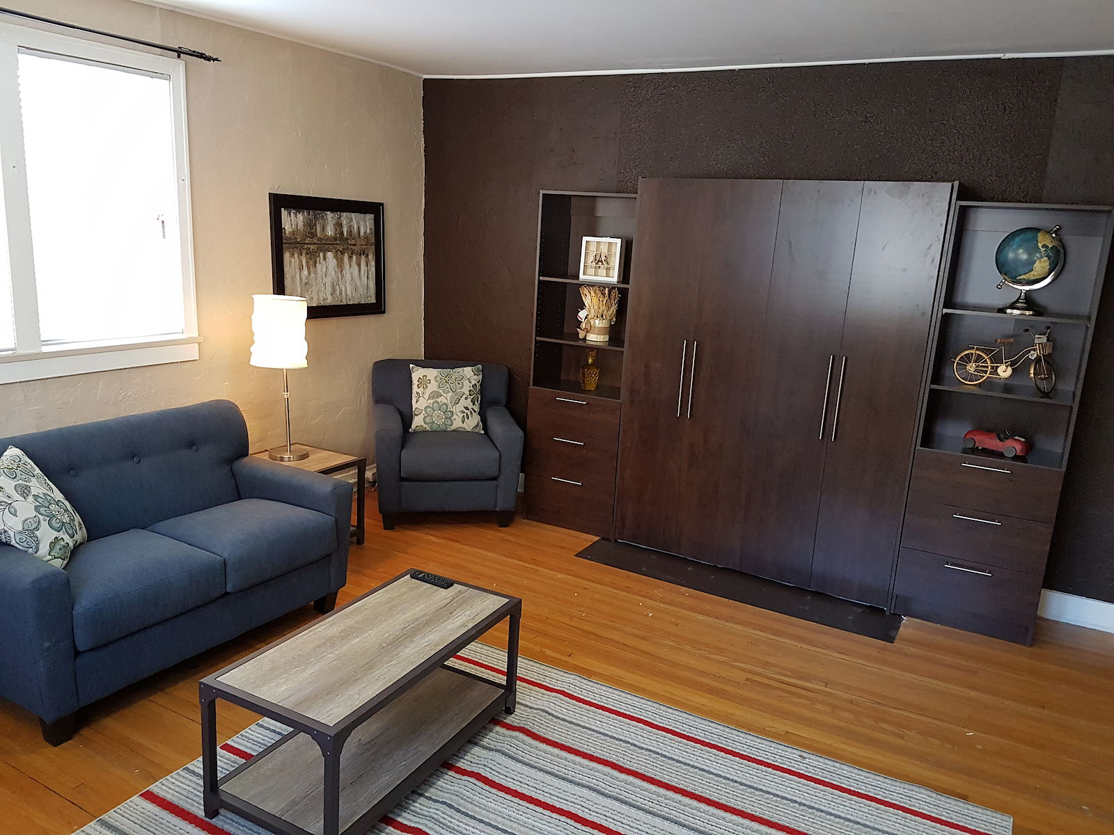 Calgary apartment for rent beltline inner city sw for Furnished studio apartments