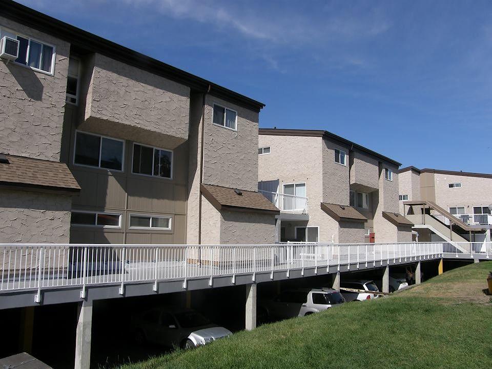 Edmonton Apartment For Rent | Westridge, NW | 2 & 3 bedroom ...