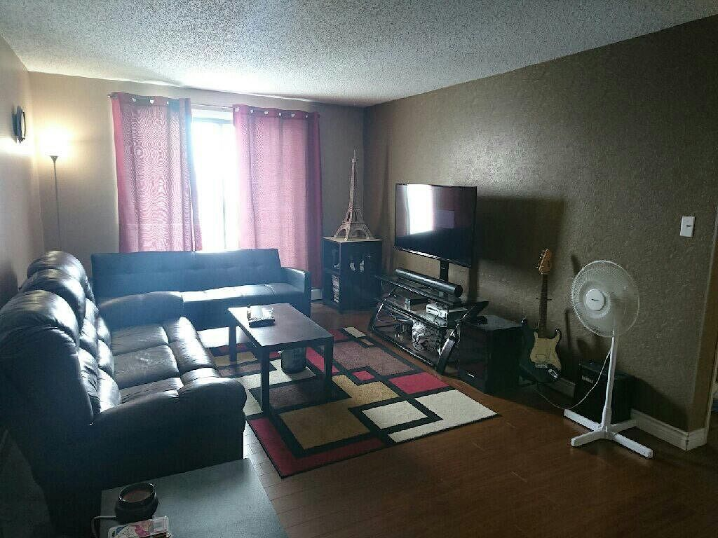 Edmonton apartment for rent kiniski gardens top floor - Edmonton 1 bedroom apartments for rent ...