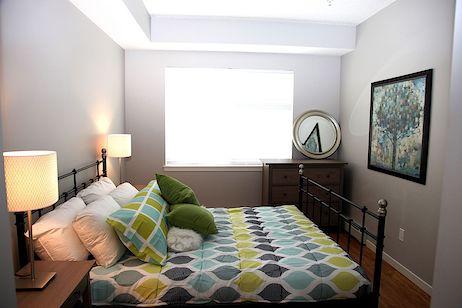 B1 bedroom