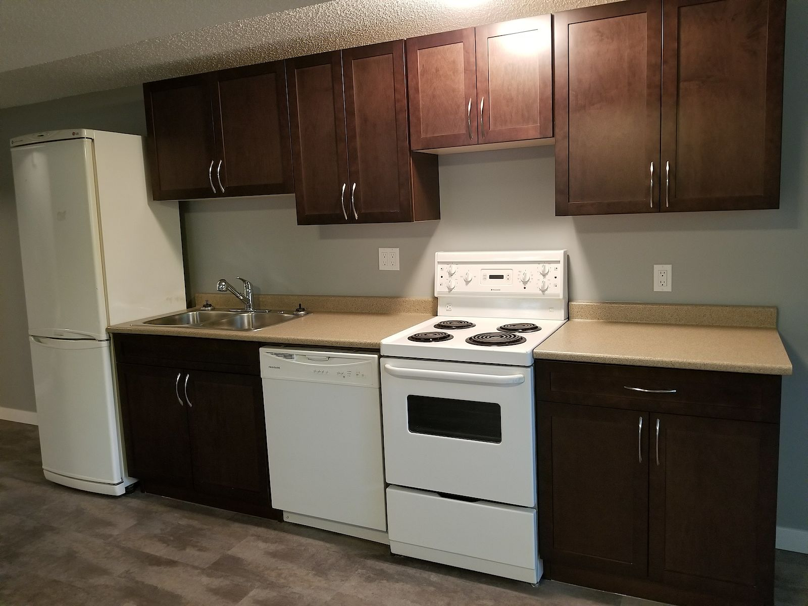 Calgary Basement For Rent - Ogden, - 1 Bedroom Basement