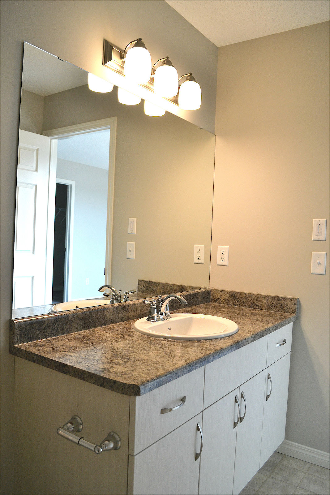 Ensuite Bathroom Edmonton edmonton house for rent | allard, sw | brand new, 1450 sq,ft 2