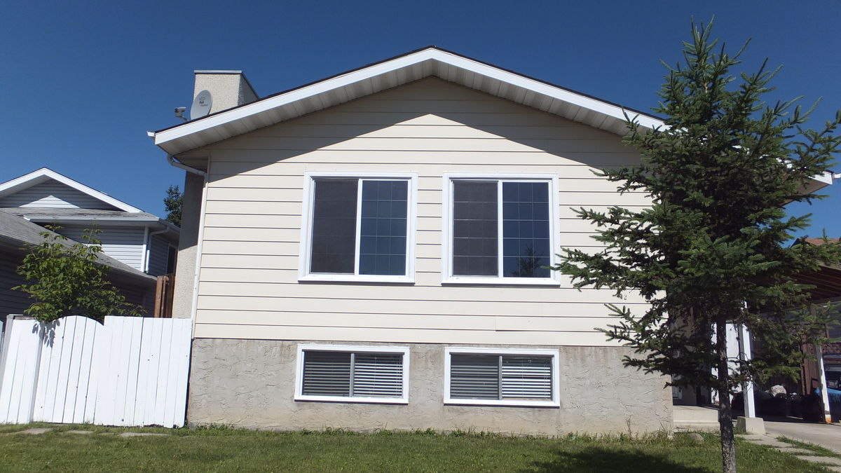 Edmonton Basement For Rent
