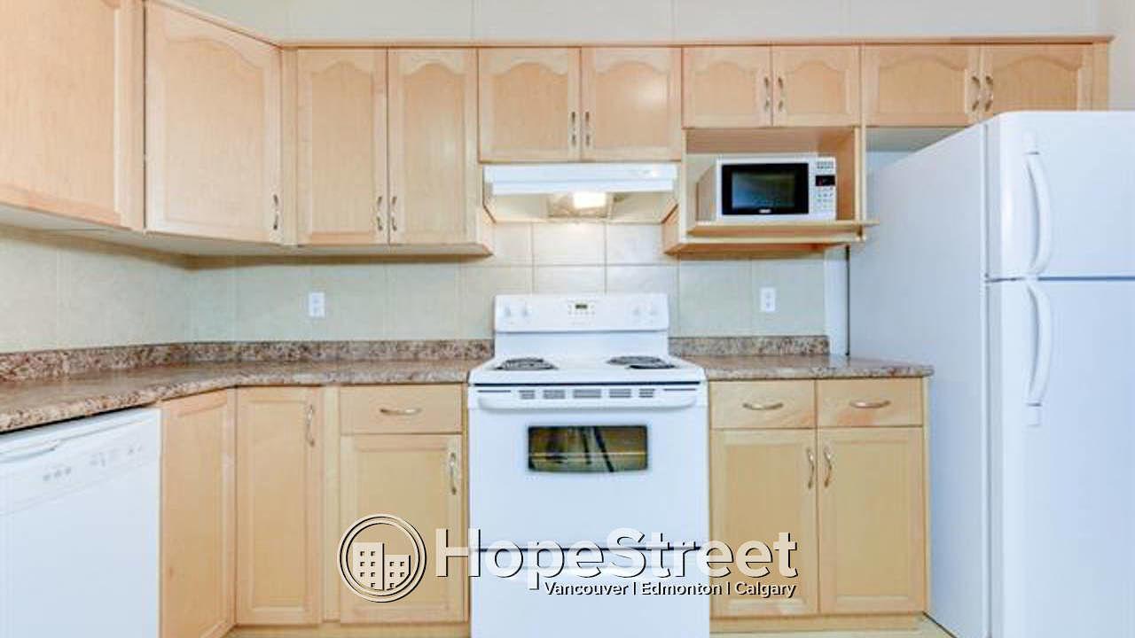 Edmonton Townhouse For Rent | Beacon Heights | 3 Bedroom ...