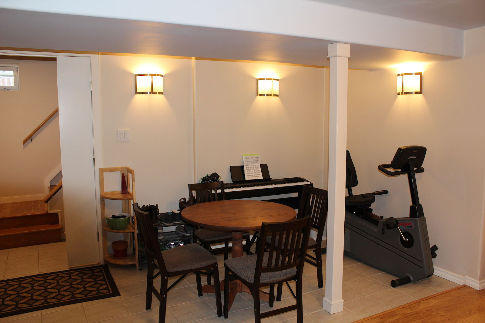 calgary basement for rent   haysboro, sw   newly constructed 2
