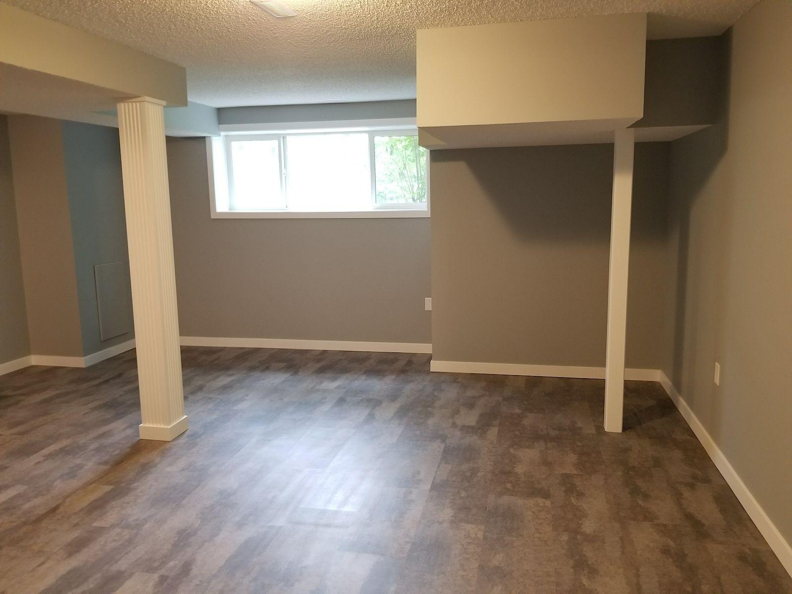 Calgary Basement For Rent - Ogden, - 1 Bedroom Basement