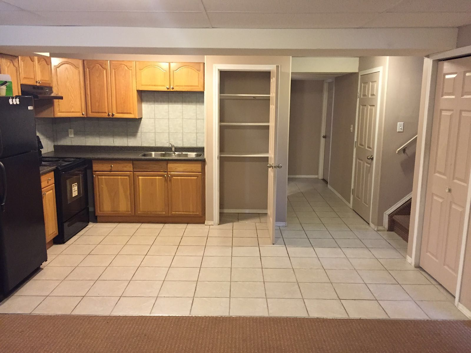 calgary basement for rent saddle ridge ne 1 bedrooms shared