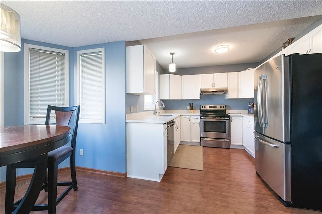 Calgary House For Rent | MacEwan, | Great three bedroom family home ...