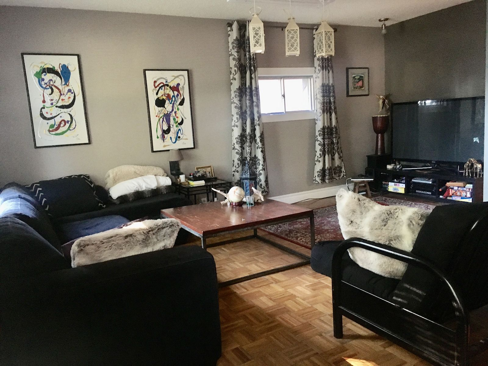 1 Br Available In Inglewood