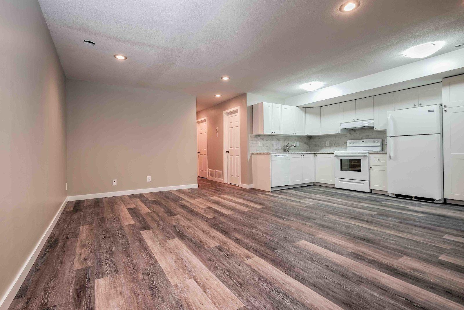 Calgary Community Rental Room