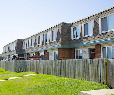 Boardwalk Village I 1
