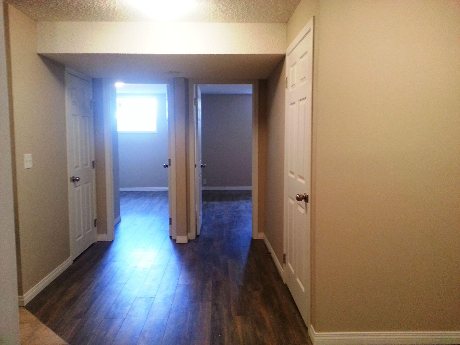 2 Bedroom Basement For Rent Calgary